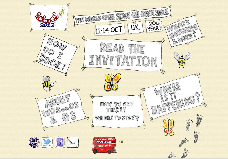 WOSonOS Londres 2012