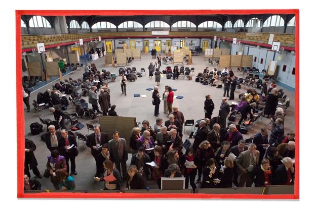 Forum Ouvert sur la Professionnalisation de la Médiation
