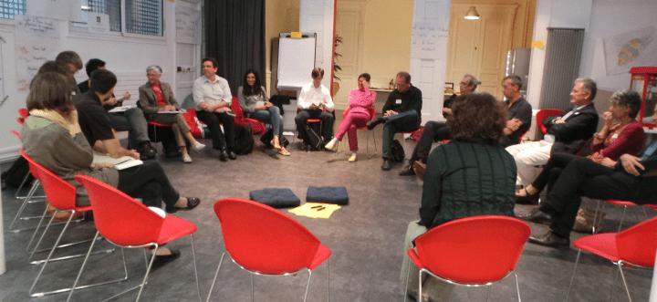 agilité forum ouvert cercle