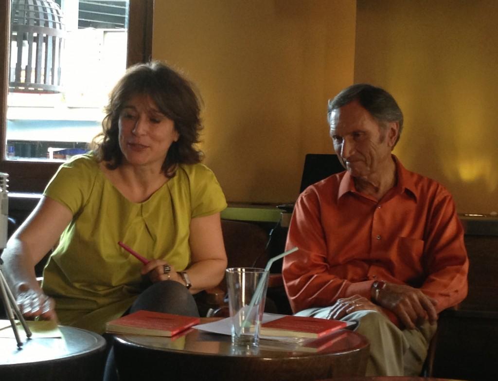 Rencontre ouverte sur le co-leadership avec Alain Gauthier