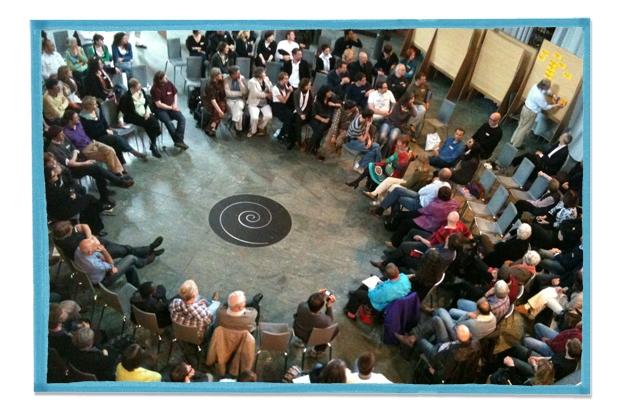 Lancement d'un forum ouvert