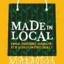 Made in local Raphael Souchier