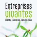 Entreprises Vivantes couverture, Manfred Mack, Christine Koehler, transformation des organisations